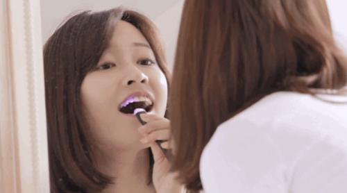这样刷,你的牙齿才能彻底刷干净!