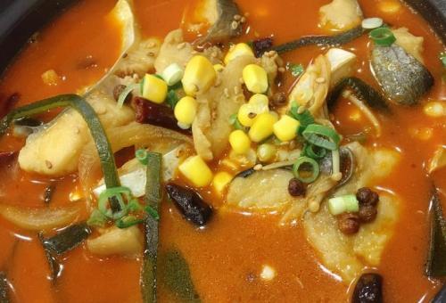 【华融·红锦坊游玩指南】乐享美食盛宴,回味经典味道