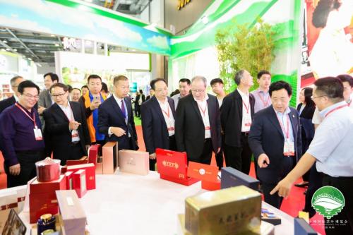 专业市场化运作,打造中国茶展之最-焦点中国网
