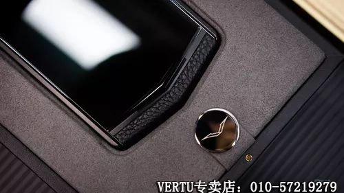 VERTU威图专卖 新品ASTER P哥特系列现货
