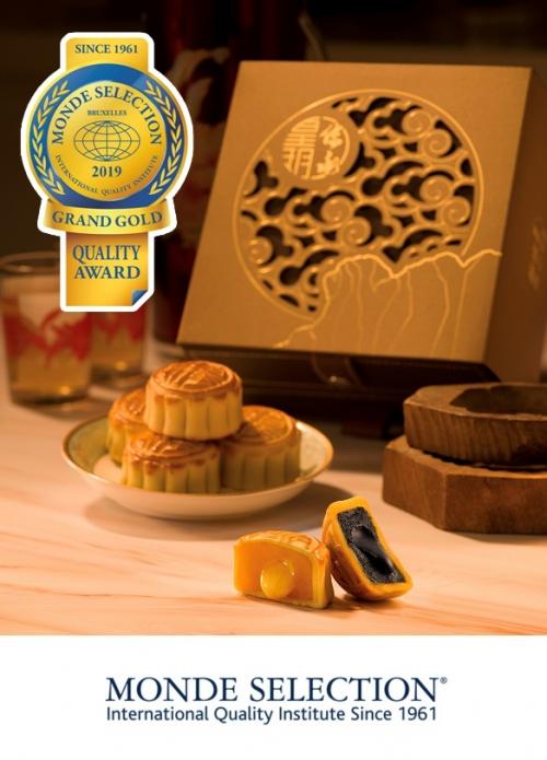 2019年五大香港月餅品牌排行榜