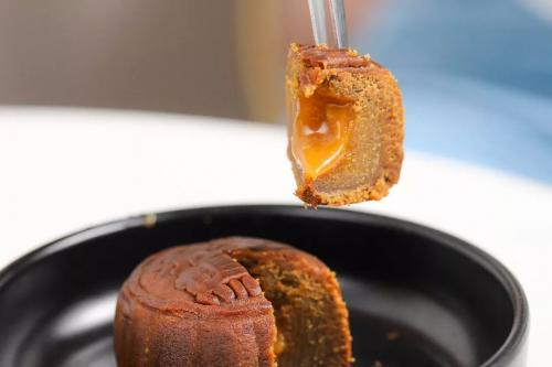 中秋网红月饼测评,教你挑选值得吃的流心月饼 泛商业