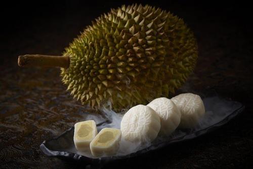 榴莲控必看,五大香港榴莲月饼排名! 泛商业