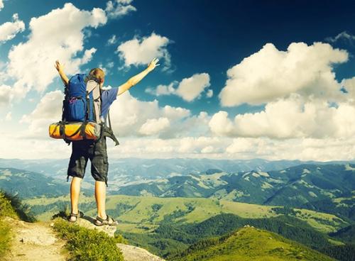 国庆出游新模式,驴迹科技赋能智慧旅游