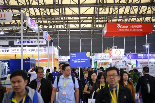 亚洲领先的加工与包装机械展会swop 2019即将盛大开幕!