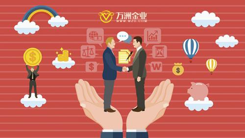 万洲金业提供全面資訊服务 助力捕捉黄金投资机会