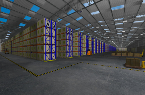 維佳倉儲的電商一站式入倉服務,讓維佳在倉儲外包中脫穎而出