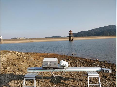 江西云沛科技 边坡雷达微变形雷达助力边坡监测桥梁监测