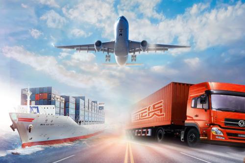 货运宝网络货运平台获政策力推,全力推动物流行业高质量发展!
