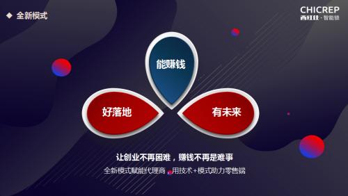 未来3年最赚钱的项目,西红仕邀您一起并肩行业风口,共享智能门锁红利!