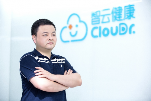 智云健康CEO匡明:慢病管理Livongo模式需本土化创新