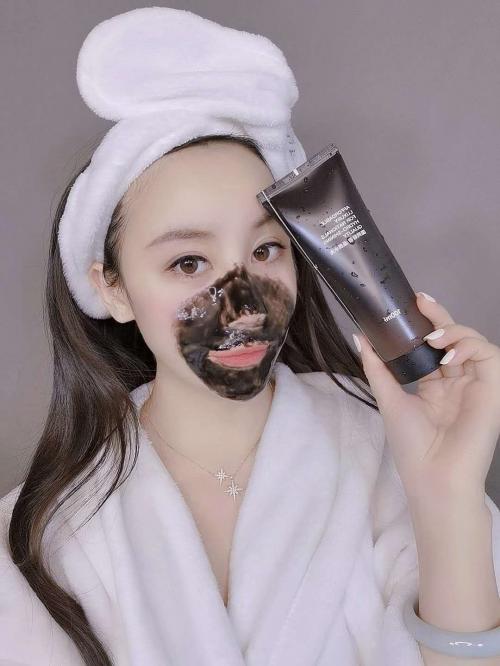 超温和!奢悦清洁面膜,让你舒适中轻松征服黑头粗毛孔