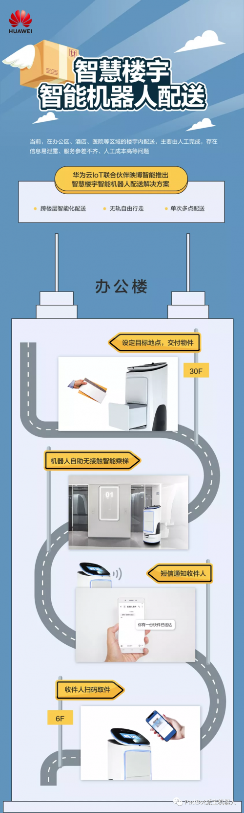 派宝机器人再发力 构建商用智能机器人生态圈
