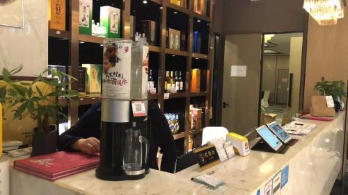 共享新机遇 零售遇新机 酒贝乐开启智能新零售时代