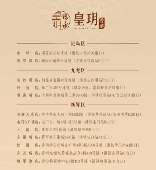 香港皇玥疫市扩充,不减薪不裁员