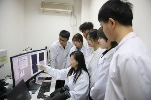 小小一枚荧光探针的技术突破,让肿瘤早诊、早治成为可能