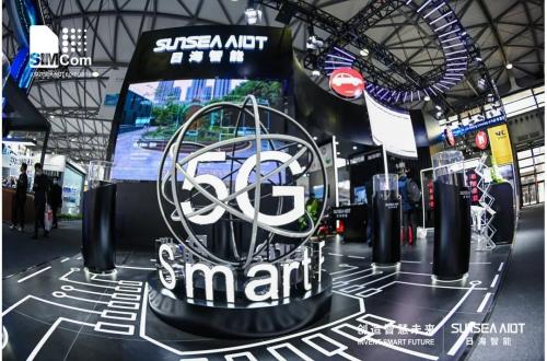 和合共生 芯讯通携多款新品亮相2021MWC上海展