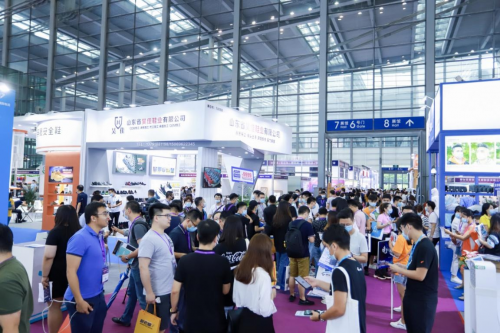 ICBE2021广州跨交会倒计时7天!千家跨境工厂邀您共襄盛会