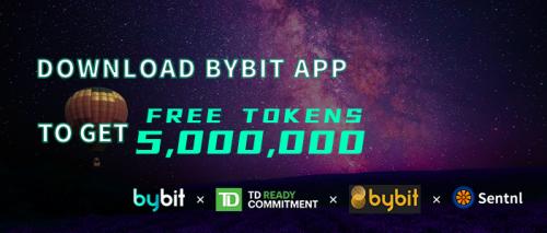 最强BYBIT保险钱包上线启动,500万代币等你拿,别再错过了!