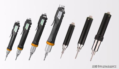 速动智能拧紧,工业级紧固工具实力品牌,匠心打造工业级电动螺丝刀!