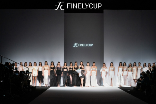 中国国际时装周|FINELYCUP梵妳卡波的内衣美学和商业哲学
