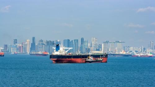 海运在线打造互联网+船舶加油 助船东降成本提效率