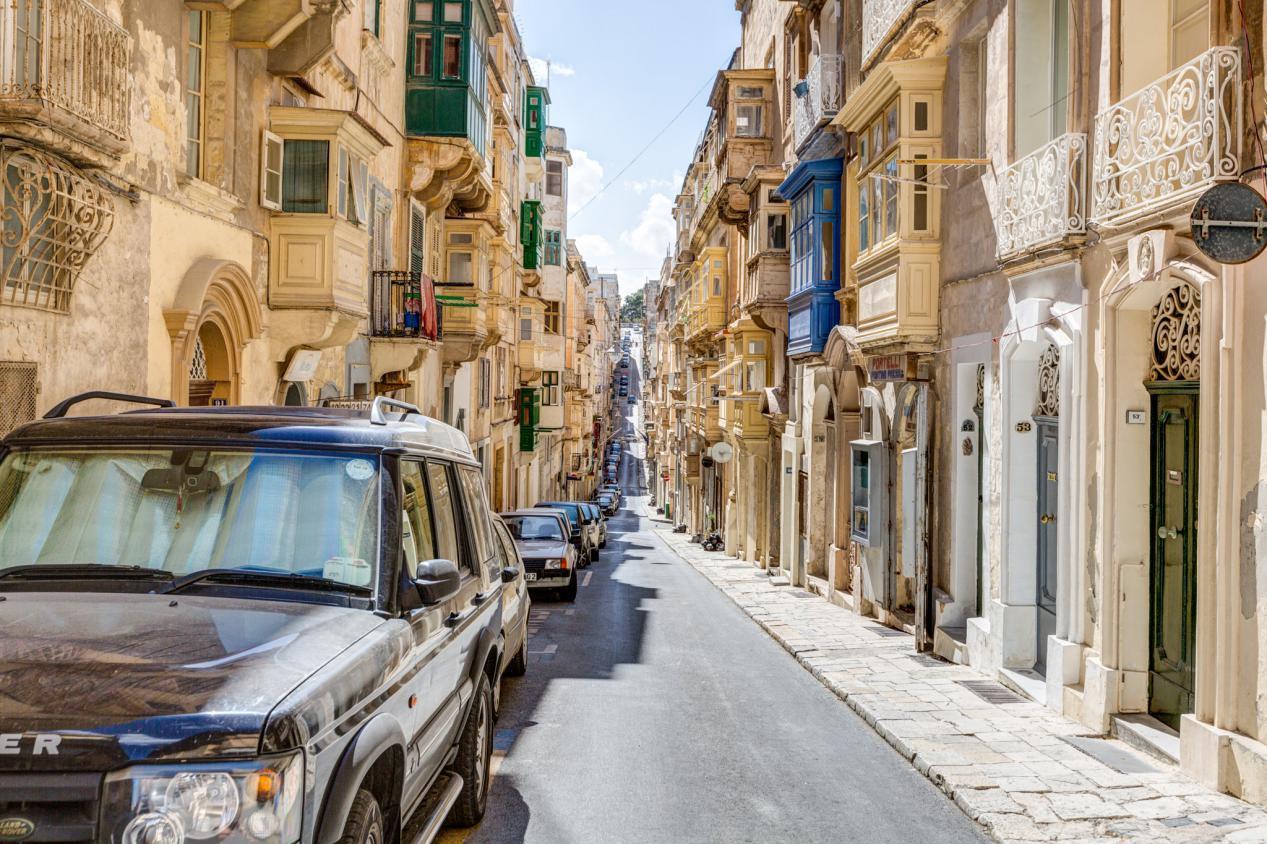 佰利诺金移民 准备好了么 马耳他移民怎么样,需要哪些材料