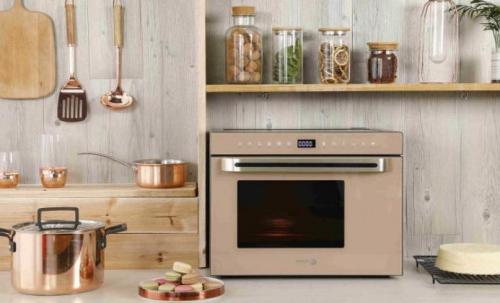 天气凉了 教你一招法格蒸烤箱的保温用法