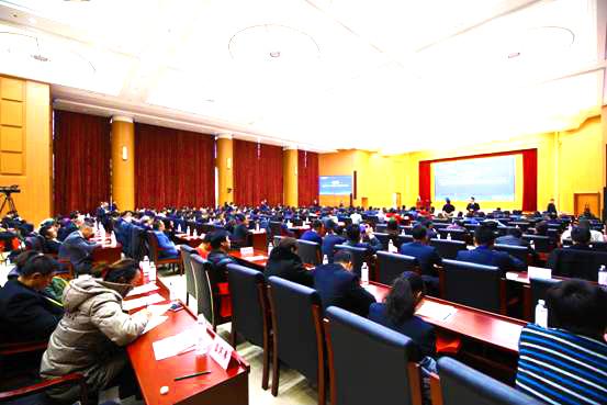 唐人健康在2019中国新经济品牌峰会活动上荣获大奖