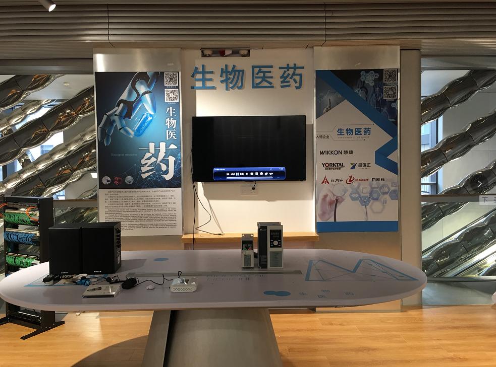 """200家国高企业入驻,引全民打卡!号称""""一馆纵览天下科技""""的福田高科馆来了-焦点中国网"""