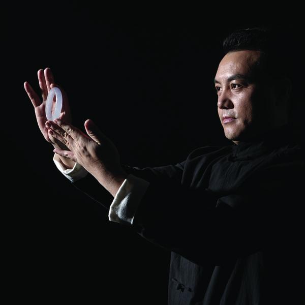 《翡翠真相》作者龚志勇:收藏翡翠已经成为一种趋势