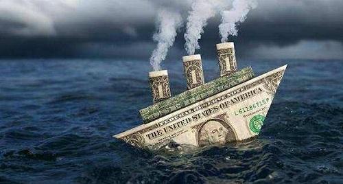 """狮子金融看空美元,美联储""""鸽""""声超预期"""