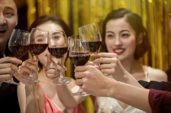 欧博达红酒代理商如何开发人脉渠道?