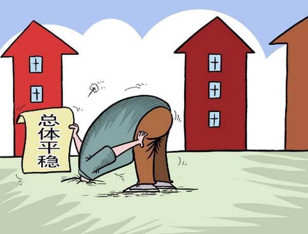 岑翼峰大话地产之2019年房地产市场趋势预估 2019年楼市或温和回归理性