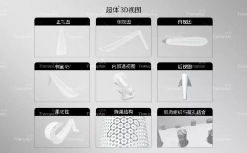 超体鼻假体全新升级上市-焦点中国网