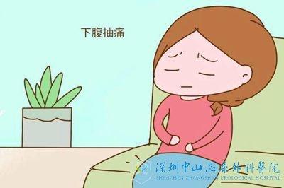 移植后腹痛是怎么回事