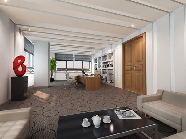 北京上榜装饰公司:办公室装修我们最看重什么?
