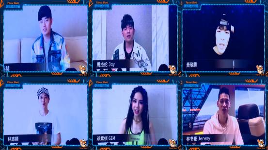 林俊杰成立TeamSMG,17Gaming喜迎品牌升级,攀升相伴同战新征程!630.png