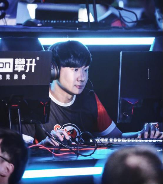 林俊杰成立TeamSMG,17Gaming喜迎品牌升级,攀升相伴同战新征程!751.png
