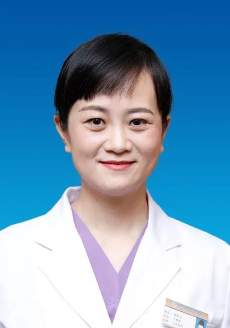 胡秀玉医师