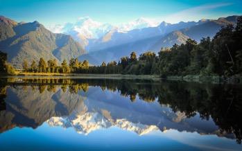 新西兰鹿奶护肤品kōtia为你呈现来自皇后镇的自然力量