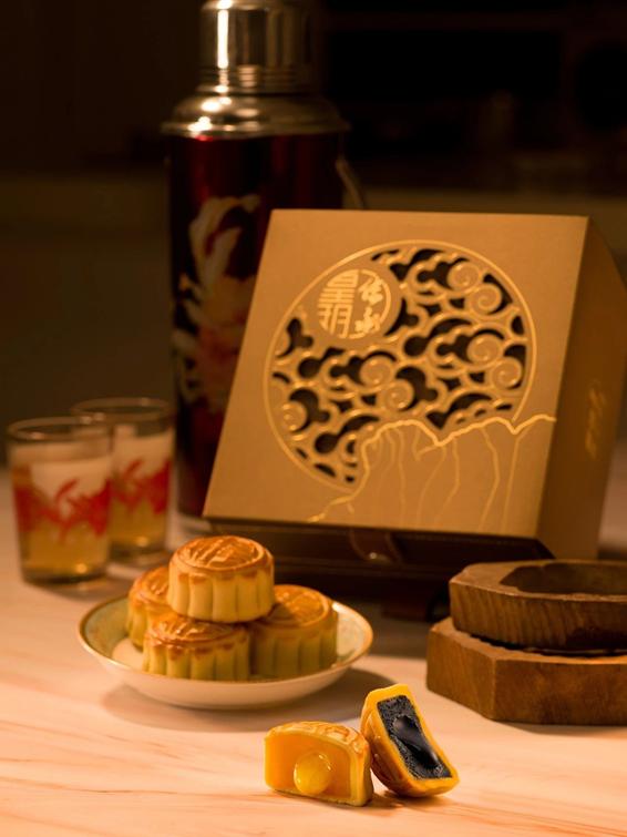中秋月饼挑选攻略:一盒正宗的港式月饼是怎么样的? 泛商业