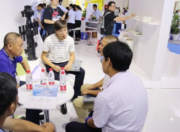 第25届国际复材展圆满落幕,格瑞德集团展位精彩回顾 泛商业