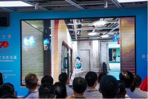 重点回顾 第一届深圳市新联会科技联盟的那些硬核科技
