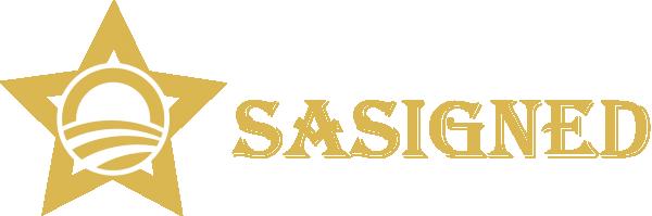 SASIGNED(STARSAUTHENTIC)大牌亲笔签名货源扩展之道