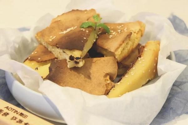 集成灶品牌:奥田美食烹饪教程——年糕的新吃法