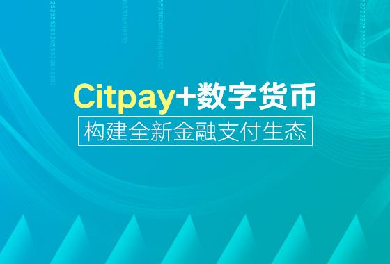 Citpay加密貨幣支付系統開發提供一站式全套服務