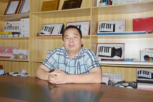 十年品牌 专注品质——知名电子钢琴厂家深入访谈