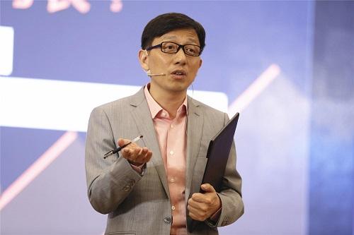定位效果专家顾均辉谈世界500强:崛起的中国品牌正在重塑世界格局