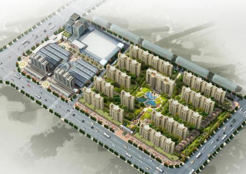 香港七夕堂实业14.56亿收购义乌现代城北商业中心
